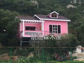 广东木屋公司专业设计建造各类木屋 木别墅 广东木屋