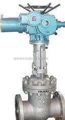电动高温高压焊接闸阀Z961Y-P54170VDN125