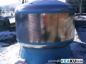 河南景观水处理设备、洛阳景观水净化系统
