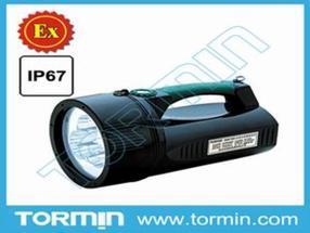 手提式防爆探照灯,LED防爆探照灯,手提式探照灯