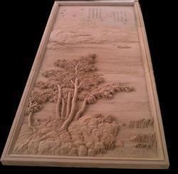 砂岩雕刻 FSMP-086