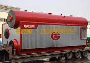 40蒸吨燃油锅炉压力是多少