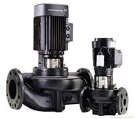 原装丹麦格兰富水泵--TP系列循环泵天