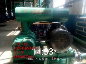 辽宁工业80污水曝气风机 华东质量好HDSR罗茨增氧机