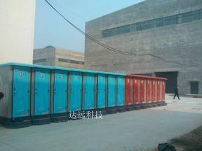 焦作移动水厕所租赁 信阳马拉松厕所出租