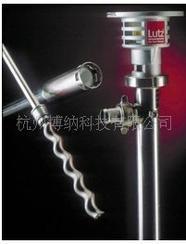 LUTZ螺杆泵,插桶泵,高粘度泵