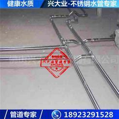 316薄壁不锈钢水管DN30 流体无缝不锈钢管厂家