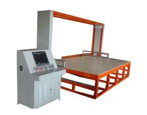 聚苯板檐线切割机高精度 高速度