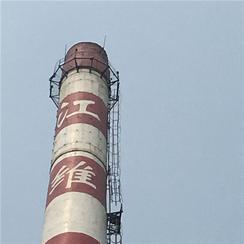 上海烟囱维修集团有限公司