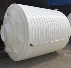 山东菏泽10吨塑料桶加厚耐酸碱10立方化工塑料储罐