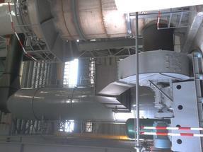 锅炉,加热炉脱硫吸收塔