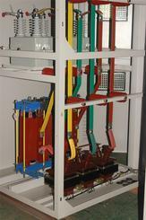 能容电力TBB10-800-AK并联电容器成套装置