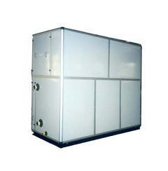 立式空气处理机组,