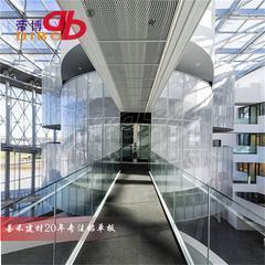 铝合金装饰网板吊顶