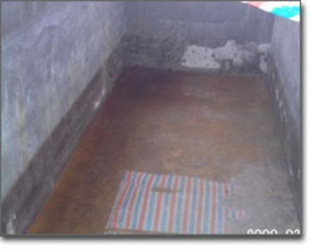 地下室底板防水施工_5