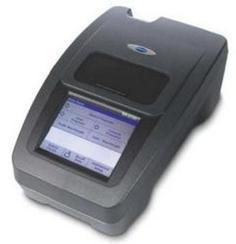 美国哈希DR2700便携式分光光度计