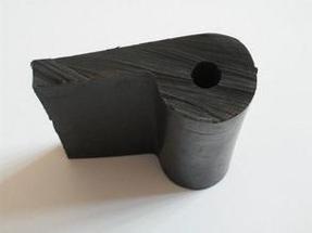 P45型橡胶止水质优