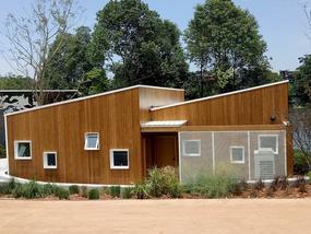 木屋酒吧木屋餐厅木长廊木门楼木亭子木结构