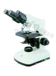360°旋转双目观察头细胞学生物学显微镜