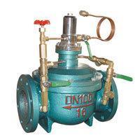 自力式水泵扬程自动控制器/微阻限流止回阀/止回阀/限流阀/隔膜阀/平衡阀
