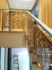 金木楼梯(爱的盟约)