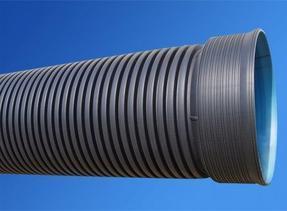 HDPE高密度聚乙烯波纹管 排水管