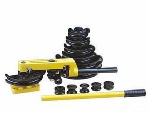 SWG-25手动弯管机产品说明