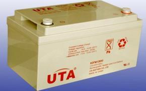 UPS EPS专用6GFM系列蓄电池