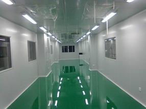 食品厂房装修食品厂房规划设计施工生产许可证代办