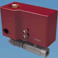ISE系列智能末端试水装置