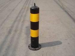 活动路桩,隔离柱,预埋路桩