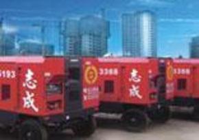 北京空压机租赁AIRMAN空压机租赁17公斤空压机租赁