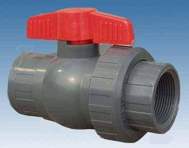 球阀 面议 pvc出口蝶阀 面议 pvc蜗轮式塑料蝶阀 面议 pvc手柄式塑料图片