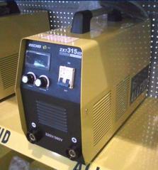 ZX7-315逆变直流电焊机