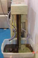 表面浮油回收机