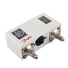 丹佛斯KP型号压力控制器KP15/060-1265