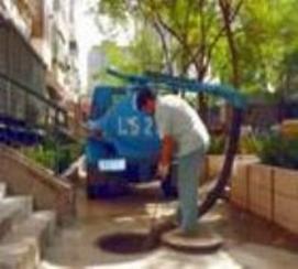 余姚管道疏通高压清洗工程放心沙龙365抽粪--清理化粪池