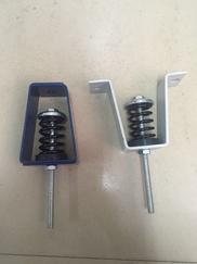 风机盘管用吊式减振器