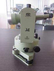 6秒光学经纬仪 1002厂J6E经纬仪