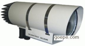 TK-E810X 工业型防爆护罩