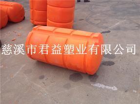水上搭建浮台专用塑料浮体