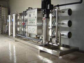 天津纯净水小型设备