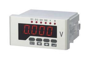 PZ900U-1X1单相电压表