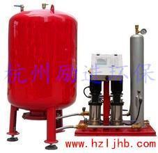 8203;自动补水排气定压装置产品简介