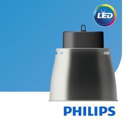 飞利浦BY218P 200W 100W LED工矿灯