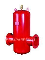 供应螺旋空气分离器