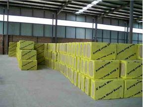 A级岩棉板_岩棉保温板厂家专供_价格优惠