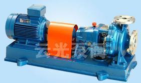 云光泵阀 不锈钢IH型化工离心泵