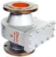 ZGB-2抽屉式波纹阻火器