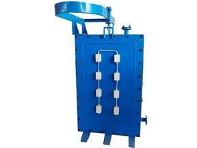 循环水除垢(杀菌灭藻)设备,替代传统的化学药剂